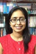 Nivedita Chopra